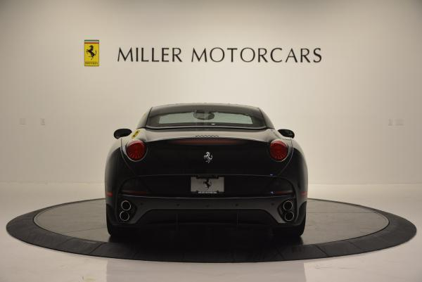 Used 2012 Ferrari California for sale Sold at Bugatti of Greenwich in Greenwich CT 06830 18
