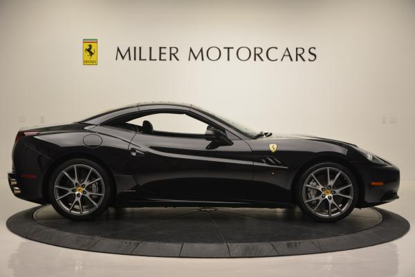Used 2012 Ferrari California for sale Sold at Bugatti of Greenwich in Greenwich CT 06830 21