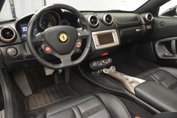 Used 2012 Ferrari California for sale Sold at Bugatti of Greenwich in Greenwich CT 06830 25