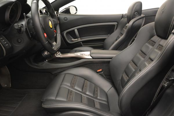 Used 2012 Ferrari California for sale Sold at Bugatti of Greenwich in Greenwich CT 06830 26