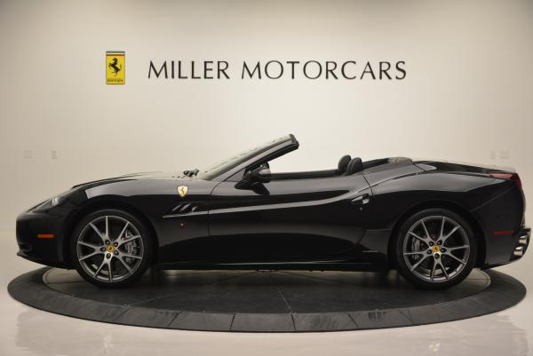 Used 2012 Ferrari California for sale Sold at Bugatti of Greenwich in Greenwich CT 06830 3