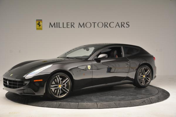 Used 2014 Ferrari FF for sale Sold at Bugatti of Greenwich in Greenwich CT 06830 2