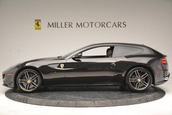 Used 2014 Ferrari FF for sale Sold at Bugatti of Greenwich in Greenwich CT 06830 3