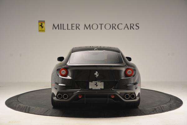 Used 2014 Ferrari FF for sale Sold at Bugatti of Greenwich in Greenwich CT 06830 6