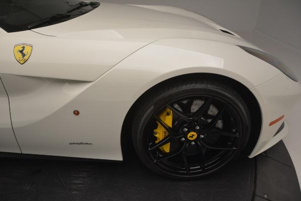 Used 2015 Ferrari F12 Berlinetta for sale $249,900 at Bugatti of Greenwich in Greenwich CT 06830 13