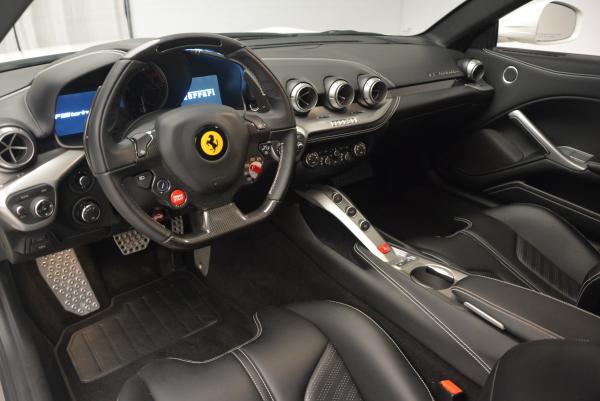 Used 2015 Ferrari F12 Berlinetta for sale $249,900 at Bugatti of Greenwich in Greenwich CT 06830 14