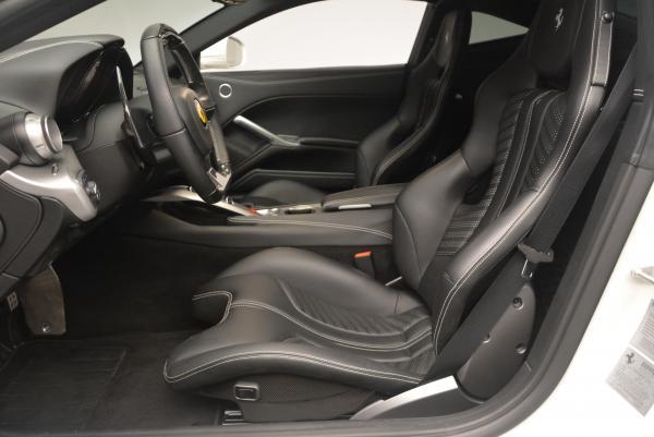 Used 2015 Ferrari F12 Berlinetta for sale $249,900 at Bugatti of Greenwich in Greenwich CT 06830 15
