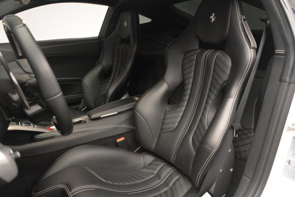 Used 2015 Ferrari F12 Berlinetta for sale $249,900 at Bugatti of Greenwich in Greenwich CT 06830 16