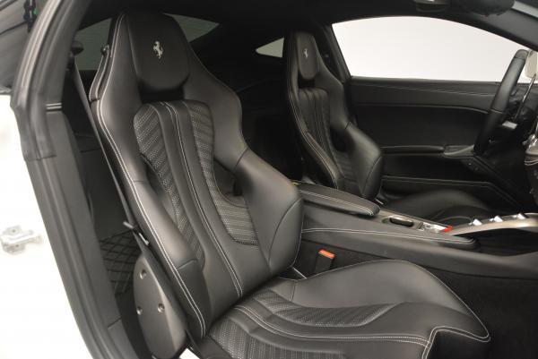 Used 2015 Ferrari F12 Berlinetta for sale $249,900 at Bugatti of Greenwich in Greenwich CT 06830 20