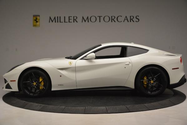 Used 2015 Ferrari F12 Berlinetta for sale $239,900 at Bugatti of Greenwich in Greenwich CT 06830 3