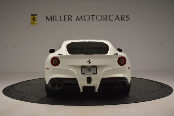 Used 2015 Ferrari F12 Berlinetta for sale $249,900 at Bugatti of Greenwich in Greenwich CT 06830 6