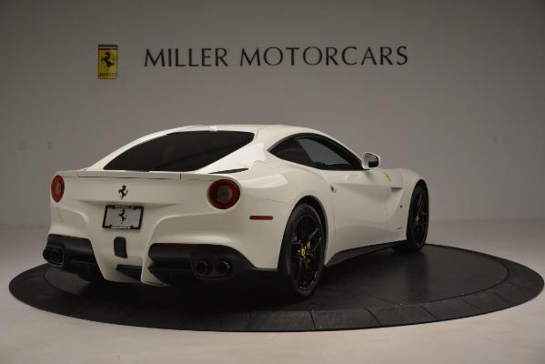 Used 2015 Ferrari F12 Berlinetta for sale $249,900 at Bugatti of Greenwich in Greenwich CT 06830 7