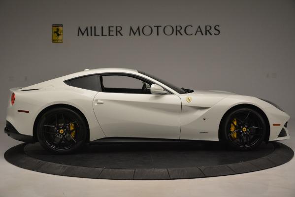 Used 2015 Ferrari F12 Berlinetta for sale $239,900 at Bugatti of Greenwich in Greenwich CT 06830 9