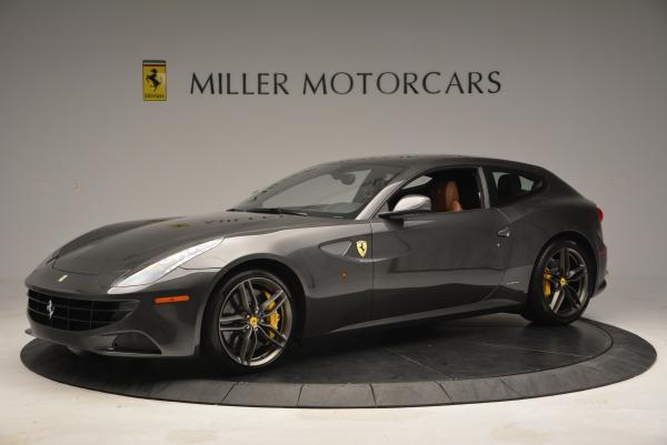 Used 2014 Ferrari FF for sale Sold at Bugatti of Greenwich in Greenwich CT 06830 2