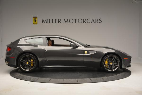 Used 2014 Ferrari FF for sale Sold at Bugatti of Greenwich in Greenwich CT 06830 9