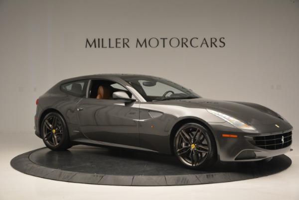 Used 2014 Ferrari FF Base for sale Sold at Bugatti of Greenwich in Greenwich CT 06830 10