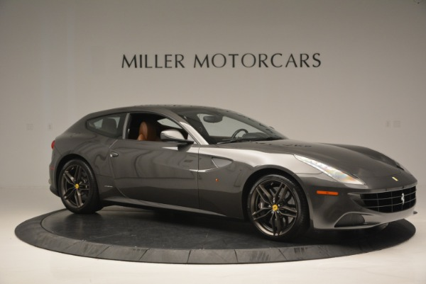 Used 2014 Ferrari FF for sale Sold at Bugatti of Greenwich in Greenwich CT 06830 10