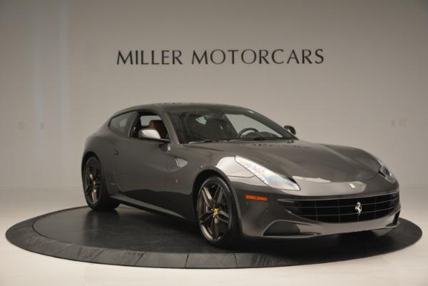 Used 2014 Ferrari FF Base for sale Sold at Bugatti of Greenwich in Greenwich CT 06830 11