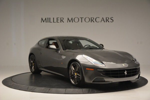 Used 2014 Ferrari FF for sale Sold at Bugatti of Greenwich in Greenwich CT 06830 11