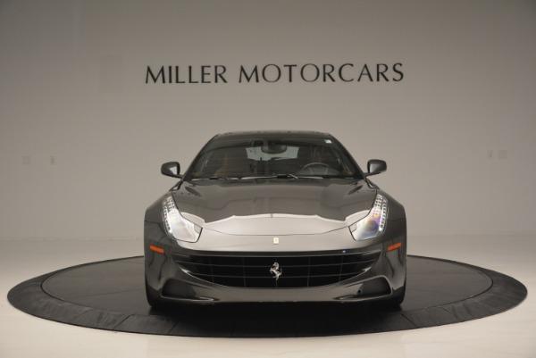 Used 2014 Ferrari FF Base for sale Sold at Bugatti of Greenwich in Greenwich CT 06830 12