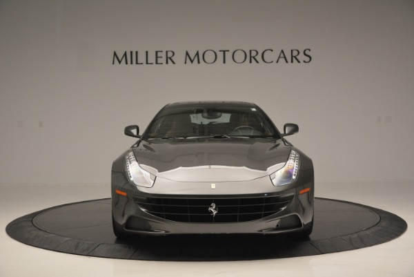 Used 2014 Ferrari FF for sale Sold at Bugatti of Greenwich in Greenwich CT 06830 12
