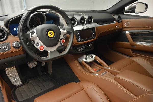 Used 2014 Ferrari FF Base for sale Sold at Bugatti of Greenwich in Greenwich CT 06830 13