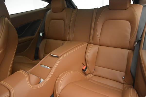 Used 2014 Ferrari FF Base for sale Sold at Bugatti of Greenwich in Greenwich CT 06830 16