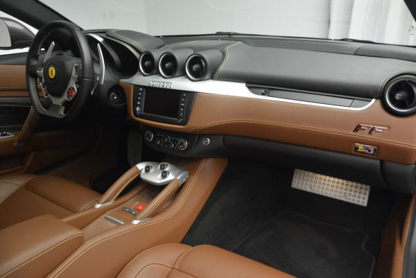 Used 2014 Ferrari FF Base for sale Sold at Bugatti of Greenwich in Greenwich CT 06830 18
