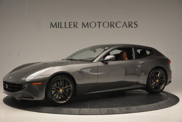 Used 2014 Ferrari FF Base for sale Sold at Bugatti of Greenwich in Greenwich CT 06830 2