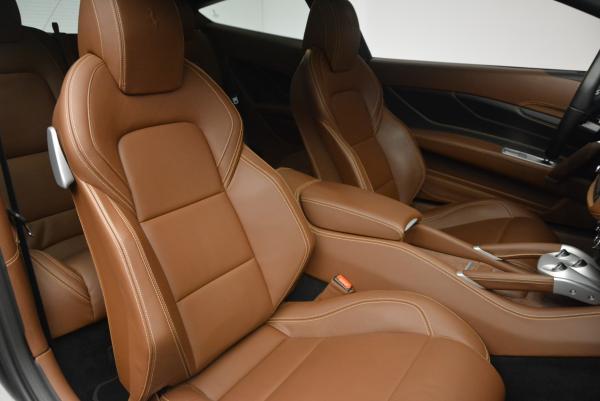 Used 2014 Ferrari FF Base for sale Sold at Bugatti of Greenwich in Greenwich CT 06830 20
