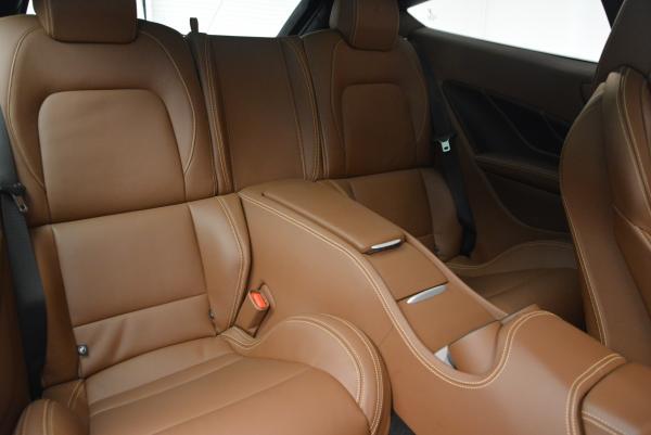 Used 2014 Ferrari FF Base for sale Sold at Bugatti of Greenwich in Greenwich CT 06830 21