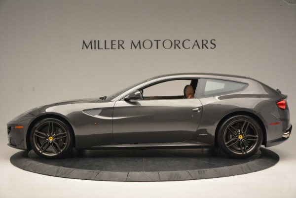 Used 2014 Ferrari FF Base for sale Sold at Bugatti of Greenwich in Greenwich CT 06830 3