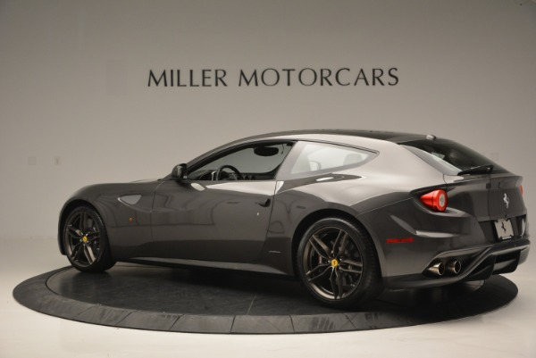 Used 2014 Ferrari FF Base for sale Sold at Bugatti of Greenwich in Greenwich CT 06830 4