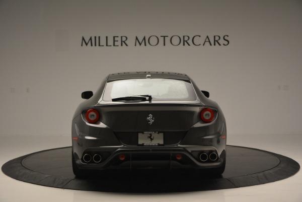 Used 2014 Ferrari FF Base for sale Sold at Bugatti of Greenwich in Greenwich CT 06830 6