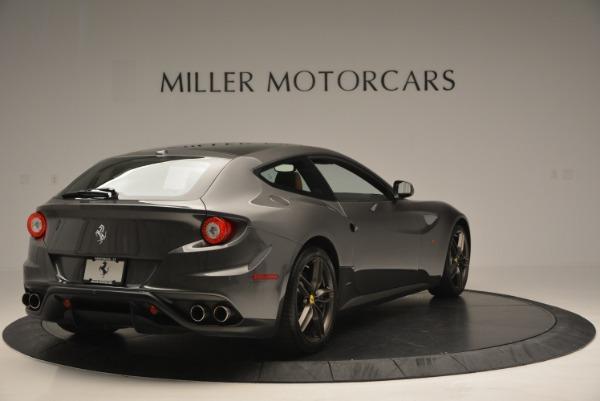 Used 2014 Ferrari FF Base for sale Sold at Bugatti of Greenwich in Greenwich CT 06830 7