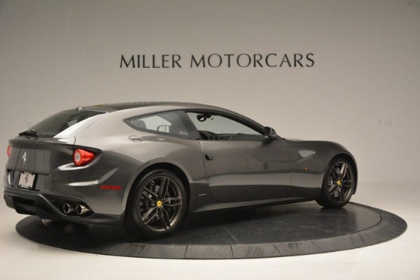 Used 2014 Ferrari FF Base for sale Sold at Bugatti of Greenwich in Greenwich CT 06830 8