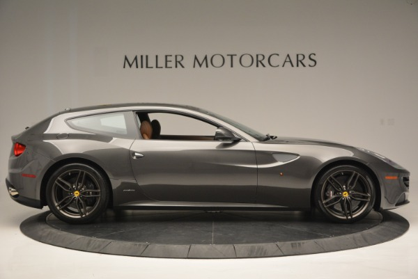 Used 2014 Ferrari FF Base for sale Sold at Bugatti of Greenwich in Greenwich CT 06830 9