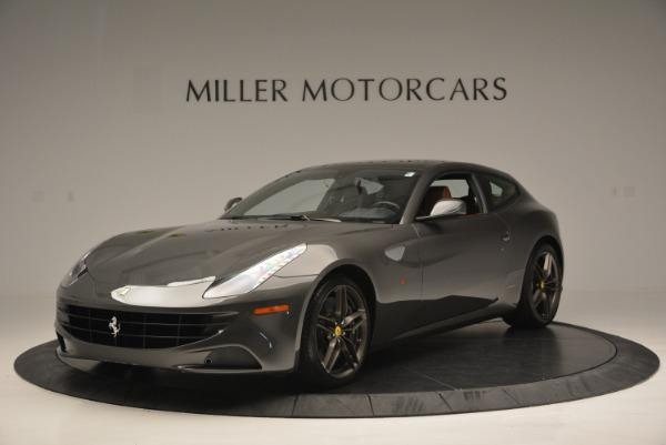 Used 2014 Ferrari FF Base for sale Sold at Bugatti of Greenwich in Greenwich CT 06830 1