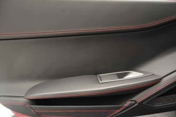 Used 2011 Ferrari 458 Italia for sale Sold at Bugatti of Greenwich in Greenwich CT 06830 16
