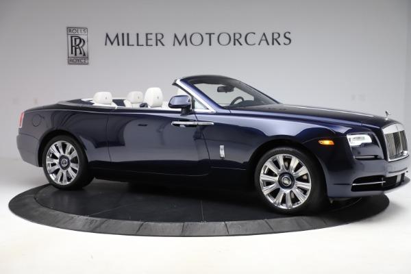 Used 2016 Rolls-Royce Dawn for sale $243,900 at Bugatti of Greenwich in Greenwich CT 06830 11