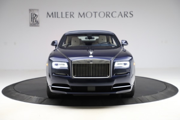 Used 2016 Rolls-Royce Dawn for sale $243,900 at Bugatti of Greenwich in Greenwich CT 06830 15