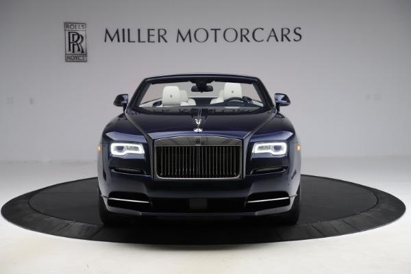Used 2016 Rolls-Royce Dawn for sale $243,900 at Bugatti of Greenwich in Greenwich CT 06830 2