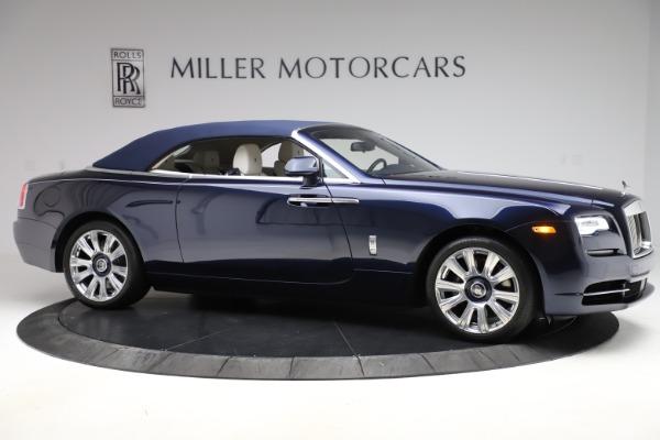 Used 2016 Rolls-Royce Dawn for sale $243,900 at Bugatti of Greenwich in Greenwich CT 06830 23