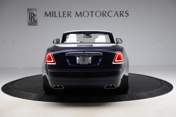 Used 2016 Rolls-Royce Dawn for sale $243,900 at Bugatti of Greenwich in Greenwich CT 06830 7