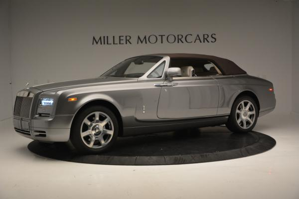 Used 2015 Rolls-Royce Phantom Drophead Coupe for sale Sold at Bugatti of Greenwich in Greenwich CT 06830 15