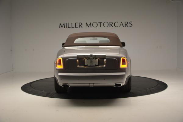 Used 2015 Rolls-Royce Phantom Drophead Coupe for sale Sold at Bugatti of Greenwich in Greenwich CT 06830 19