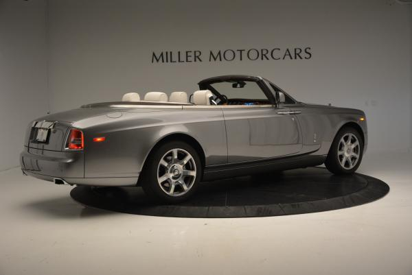 Used 2015 Rolls-Royce Phantom Drophead Coupe for sale Sold at Bugatti of Greenwich in Greenwich CT 06830 8