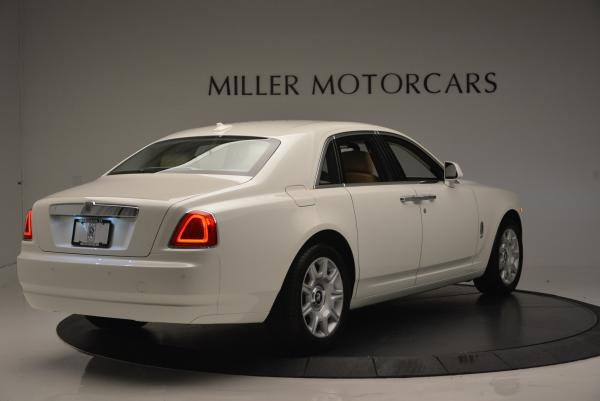Used 2013 Rolls-Royce Ghost for sale Sold at Bugatti of Greenwich in Greenwich CT 06830 7