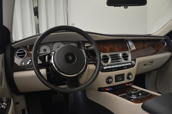 Used 2016 Rolls-Royce Ghost Series II for sale Sold at Bugatti of Greenwich in Greenwich CT 06830 21