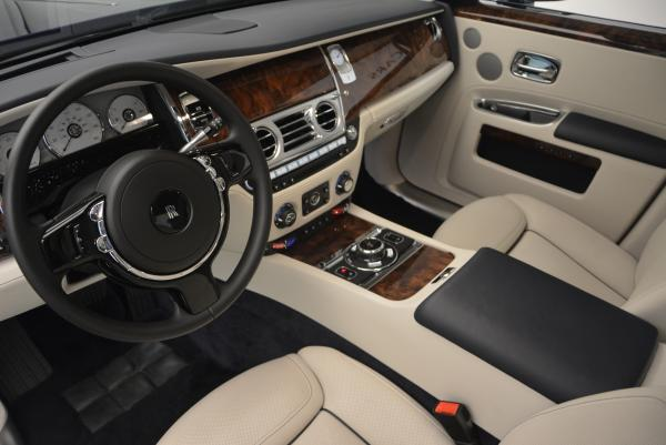 Used 2016 Rolls-Royce Ghost Series II for sale Sold at Bugatti of Greenwich in Greenwich CT 06830 22